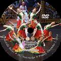 Gainesville Ballet The Nutcracker 2014: Friday 12/5/2014 7:30 pm Edited DVD