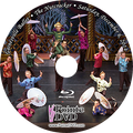 Gainesville Ballet The Nutcracker 2014: Saturday 12/6/2014 7:30 pm Edited Blu-ray