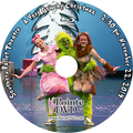 Southern Ballet Theatre A Very Grinchy Christmas 2014: Saturday 11/22/2014 2:30 pm Blu-ray