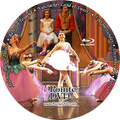 ADT Babes in Toyland & Nutcracker 2014: Sunday 12/14/2014 2:00 pm Blu-ray