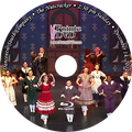 Dancentre South The Nutcracker 2014: Sunday 12/14/2014 2:30 pm Blu-ray