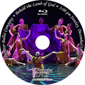Perimeter Ballet Behold the Lamb of God 2014: Sunday 12/14/2014 3:00 pm Blu-ray