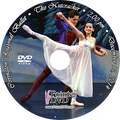 Covington Regional Ballet The Nutcracker 2014: Saturday 12/13/2014 2:00 pm DVD