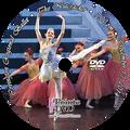 Covington Regional Ballet The Nutcracker 2014: Saturday 12/13/2014 7:00 pm DVD