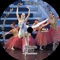Covington Regional Ballet The Nutcracker 2014: Saturday 12/13/2014 7:00 pm Blu-ray