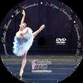 Gwinnett Ballet Theatre The Nutcracker 2014: Saturday 12/20/2014 7:30 pm DVD