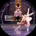 Gwinnett Ballet Theatre The Nutcracker 2014: Sunday 12/21/2014 2:30 pm Blu-ray