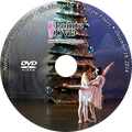 Metropolitan Ballet Theatre The Nutcracker 2014: Friday 12/19/2014 7:30 pm DVD