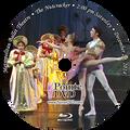 Metropolitan Ballet Theatre The Nutcracker 2014: Saturday 12/20/2014 2:00 pm Blu-ray