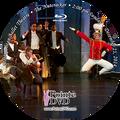 Metropolitan Ballet Theatre The Nutcracker 2014: Sunday 12/21/2014 2:00 pm Blu-ray