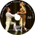 Sawnee Ballet Theatre Cinderella 2015: Sunday 2/15/2015 5:00 pm Blu-ray
