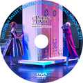 Southern Ballet Theatre Frozen 2015: Friday 3/6/2015 7:00 pm DVD