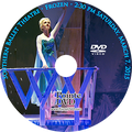 Southern Ballet Theatre Frozen 2015: Saturday 3/7/2015 2:30 pm DVD