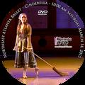 Northeast Atlanta Ballet Cinderella 2015: Saturday 3/14/2015 10:00 am DVD