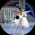 Northeast Atlanta Ballet Cinderella 2015: Sunday 3/15 2015 2:00 pm Blu-ray