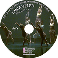 North Atlanta Dance Theatre Spring Concert 2015: Unraveled (NACE) Saturday 3/21/2015 2:00 pm Blu-ray