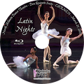 North Atlanta Dance Theatre Spring Concert 2015: Don Q Suite and CARMEN Saturday 3/21/2015 7:30 pm Blu-ray