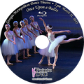 Georgia Metropolitan Dance Theatre Once Upon a Ballet 2015: Saturday 3/21/2015 2:00 pm Blu-ray