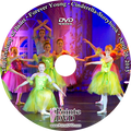 Academy of Ballet 2015 Recital: Sunday 4/26/2015 DVD