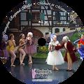 Covington Regional Ballet Mozart in Motion 2015: Saturday 5/2/2015 Blu-ray