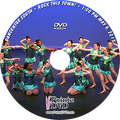 Dancentre South Rock This Town! 2015: Saturday 5/9/2015 1:00 pm DVD