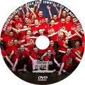 Dancentre South Rock This Town! 2015: Sunday 5/10/2015 5:00 pm DVD