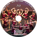 Dancentre South Rock This Town! 2015: Saturday 5/9/2015 6:30 pm Blu-ray