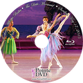 2015 Recital and Little Mermaid: NEAB Little Mermaid Sunday 5/17/2015 3:00 pm Blu-ray
