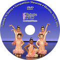Tumble 'N Dance 2015 Competition Showcase: Monday 6/1/2015 6:00 pm DVD