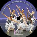 Tumble 'N Dance 2015 Recital: Tuesday 6/9/2015 7:00 pm DVD