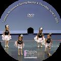 Tumble 'N Dance 2015 Recital: Thursday 6/11/2015 7:00 pm DVD