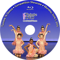 Tumble 'N Dance 2015 Competition Showcase: Monday 6/1/2015 6:00 pm Blu-ray
