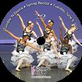 Tumble 'N Dance 2015 Recital: Tuesday 6/9/2015 7:00 pm Blu-ray
