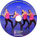 Tumble 'N Dance 2015 Recital: Wednesday 6/10/2015 7:00 pm Blu-ray