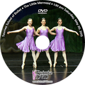Sawnee School of Ballet 2015 Recital: Saturday 5/30/2015 1:30 pm DVD