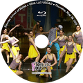 Sawnee School of Ballet 2015 Recital: Thursday 5/28/2015 6:30 pm Blu-ray