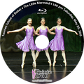 Sawnee School of Ballet 2015 Recital: Saturday 5/30/2015 1:30 pm Blu-ray