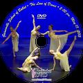 Gainesville School of Ballet 2015 Recital: 2:00 pm Sunday 5/17/2015 Edited 2 Cameras DVD