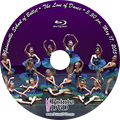 Gainesville School of Ballet 2015 Recital: 5:30 pm Sunday 5/17/2015 Edited 2 Cameras Blu-ray