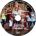North Atlanta Dance Academy 2015 Recital: Musical Theatre The Audition:  1:00 pm Sunday 5/31/2015 DVD