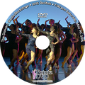 Dancer's Studio Backstage 2015 Recital: Saturday 5/31/2015 7:30 pm DVD
