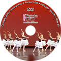 Georgia Dance Conservatory 2015 Recital: Saturday 5/30/2015 6:00 pm DVD