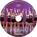 Georgia Dance Conservatory 2015 Recital: Sunday 5/31/2015 6:00 pm DVD