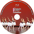 Georgia Dance Conservatory 2015 Recital: Saturday 5/30/2015 6:00 pm Blu-ray
