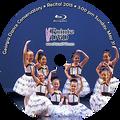 Georgia Dance Conservatory 2015 Recital: Sunday 5/31/2015 3:00 pm Blu-ray