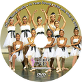 Gift of Dance Studio 2015 Recital: 3:30 pm Sunday 5/31/2015 DVD