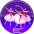 Southern Performing Arts Academy 2015 Recital: 7:30 pm Monday 6/1/2015 Blu-ray