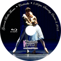 Gwinnett Ballet Theatre Cinderella 2015: 7:30 pm Saturday 10/3/2015 Blu-ray