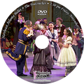 Northeast Atlanta Ballet The Nutcracker 2015: Friday 11/27/2015 7:30 pm DVD