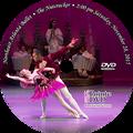 Northeast Atlanta Ballet The Nutcracker 2015: Saturday 11/28/2015 2:00 pm DVD